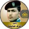 """الشهيد المجاهد """" أشرف محمود حنايشة """" روى بدمه الثرى أرض فلسطين"""
