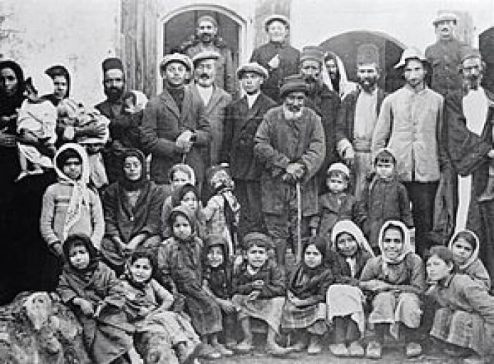 الكيان الصهيونى يطالب تعويضات بمئات المليارات من الدول العربية