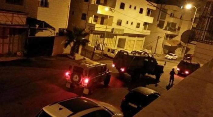 مستعربون يختطفون الفتى محمد خالد كليب من العيسوية