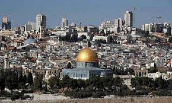 الإعلام الصهيونى إجراء الانتخابات فى القدس سيمثل انتهاكًا لـ السيادة الصهيونية