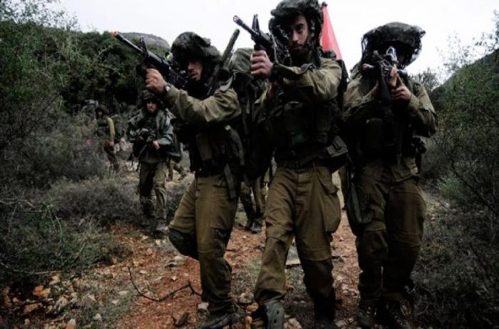 موقع 0404 :الجيش الصهيونى يجري اليوم تدريبات عسكرية بالقدس