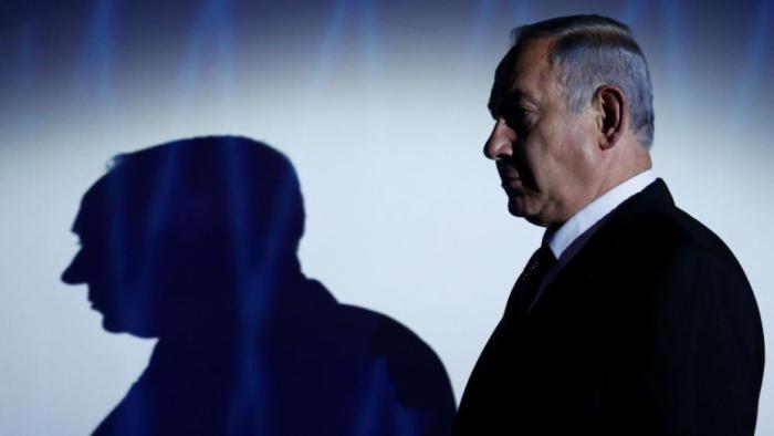 إعلام العدو:نتنياهو تراجع في اللحظة الأخيرة عن شن عملية ضد غزة