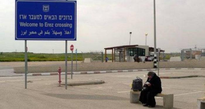 """الاحتلال الصهيوني يغلق معبر """"بيت حانون"""" حتى اشعار اخر"""