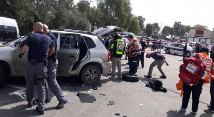 """إصابة مستوطنين في عملية دهس قرب """"غوش عتصيون"""" الاستيطاني"""