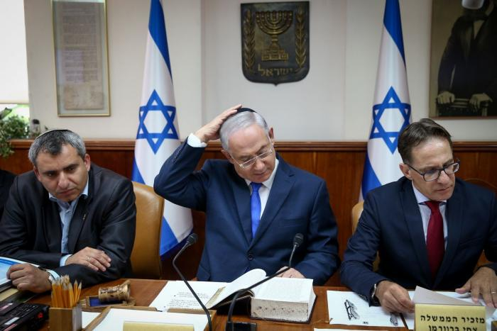 """مصادر عبرية تكشف تفاصيل اجتماع """"الكابينت"""" أمس بشأن غزة"""