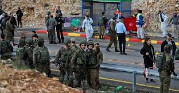 العدو ينشر إحصائية لعدد قتله الاحتلال لعام 2019