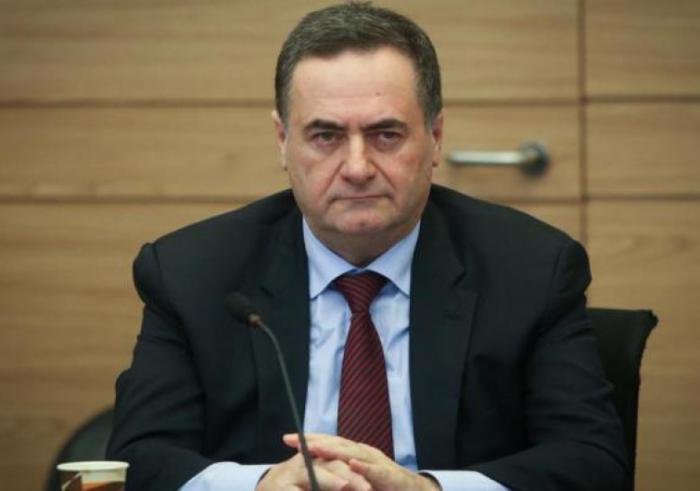 وزير خارجية العدو:لن نهدم الخان الأحمر خشيةً من محكمة العدل الدولية